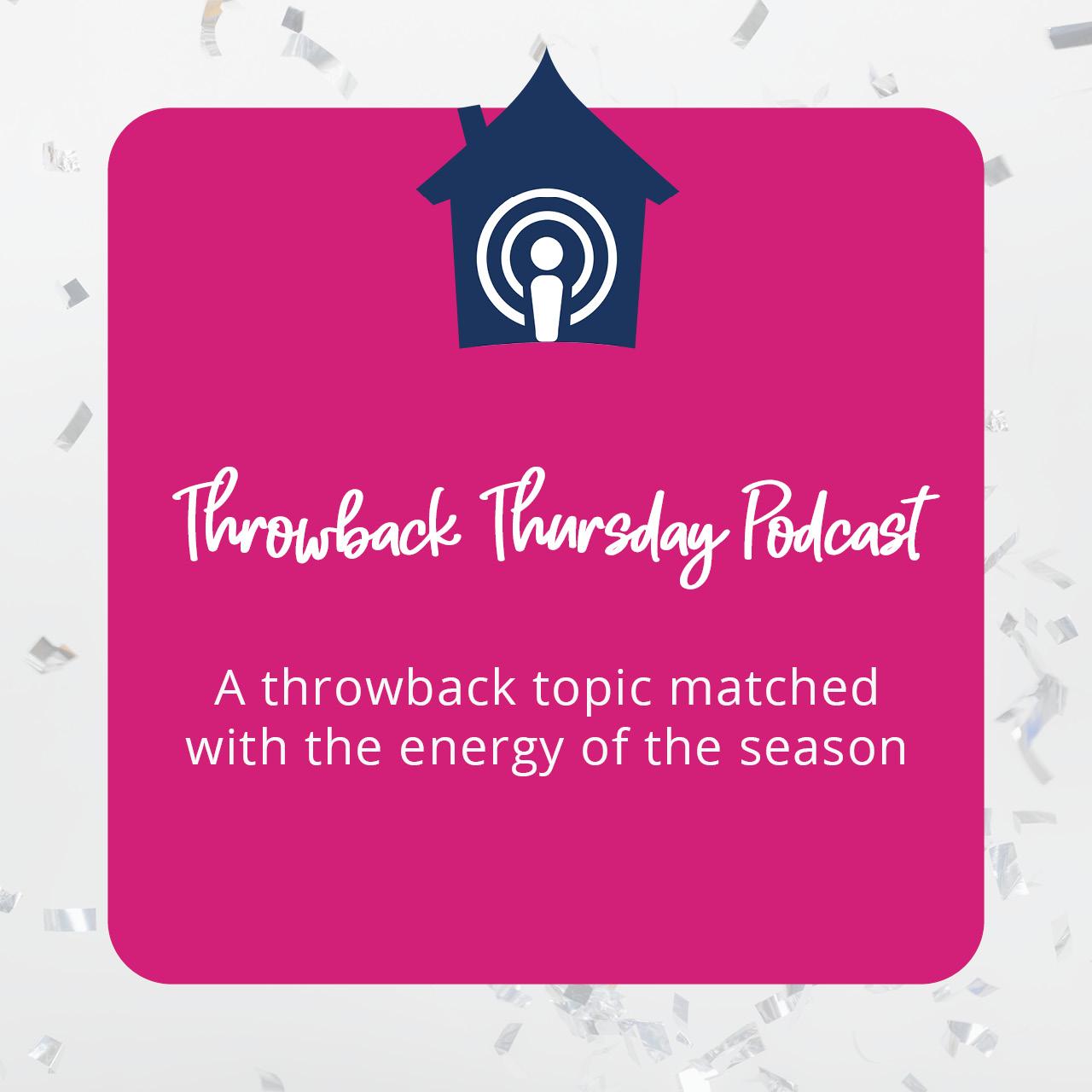 Thursday Podcast