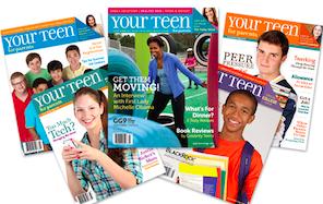 Your Teen Magazine | Organize 365