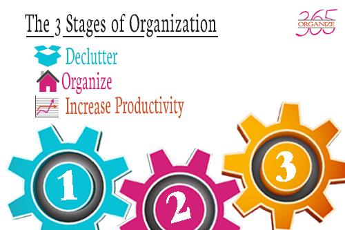 Organization Flow