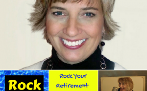 Lisa Woodruff on Rock Your Retirement