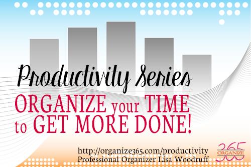 Productivity Podcast Series