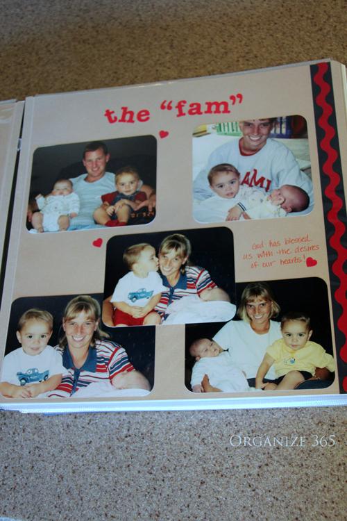 the-fam-album-page