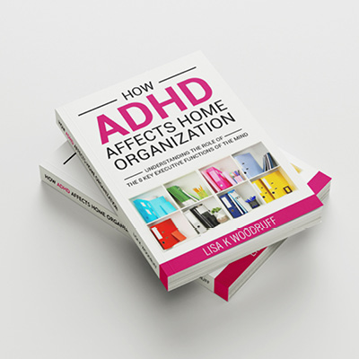 How ADHD Affects Home Organization Shop Image