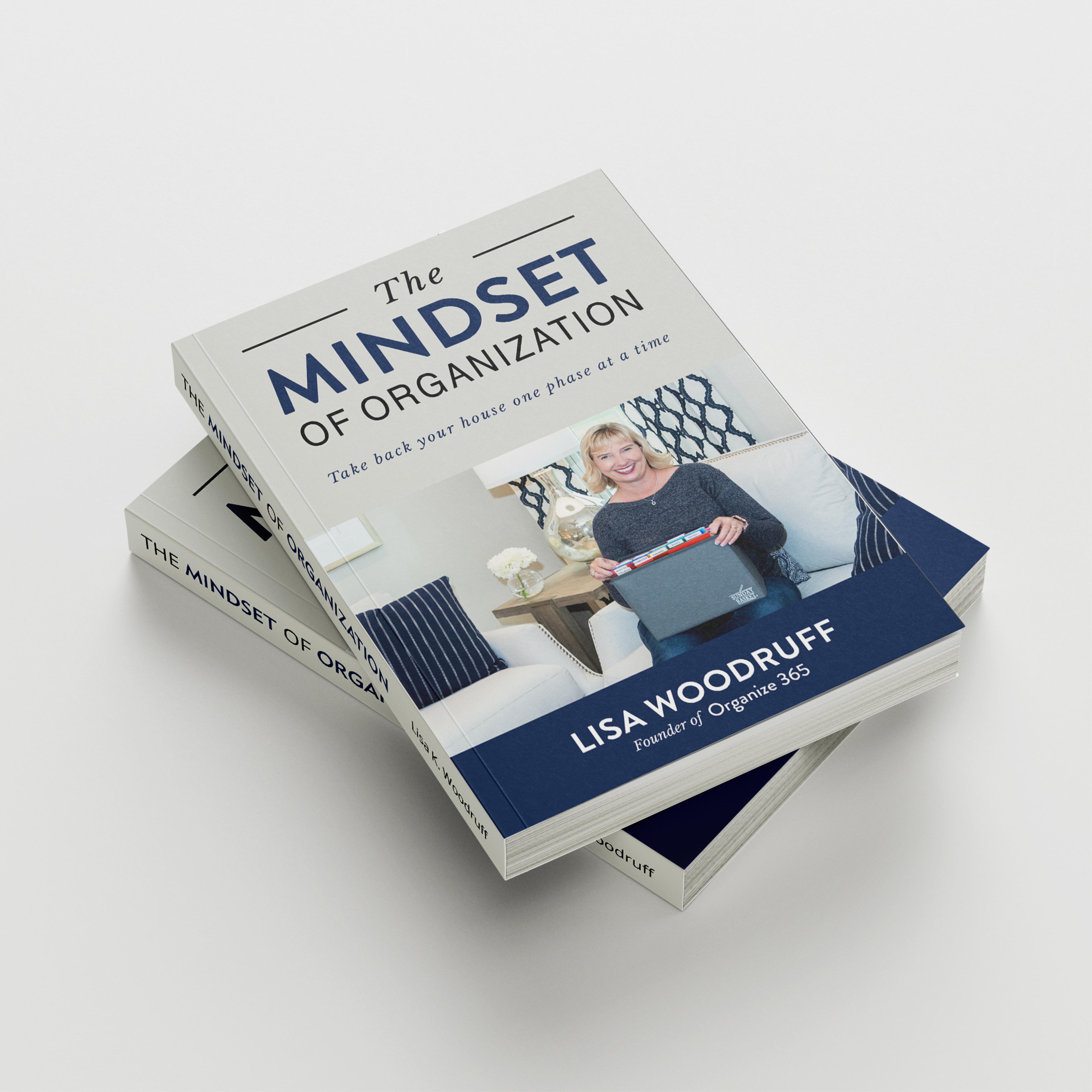 Mindset Of Organization Shop Image