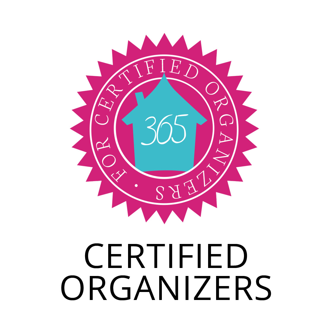 For Certified Organizers
