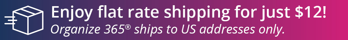 Free Shipping on Order $97 or More