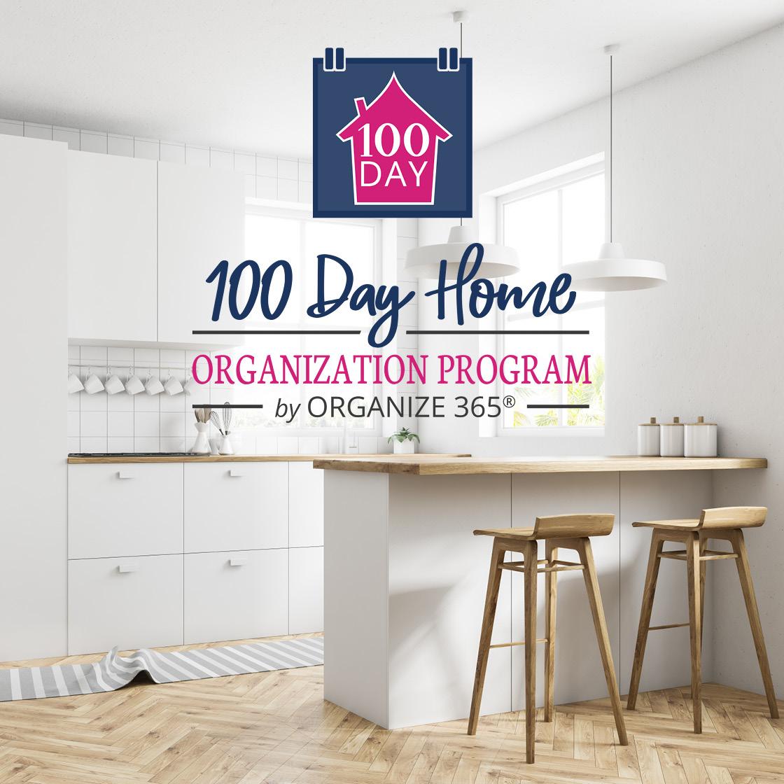 100 Day Program