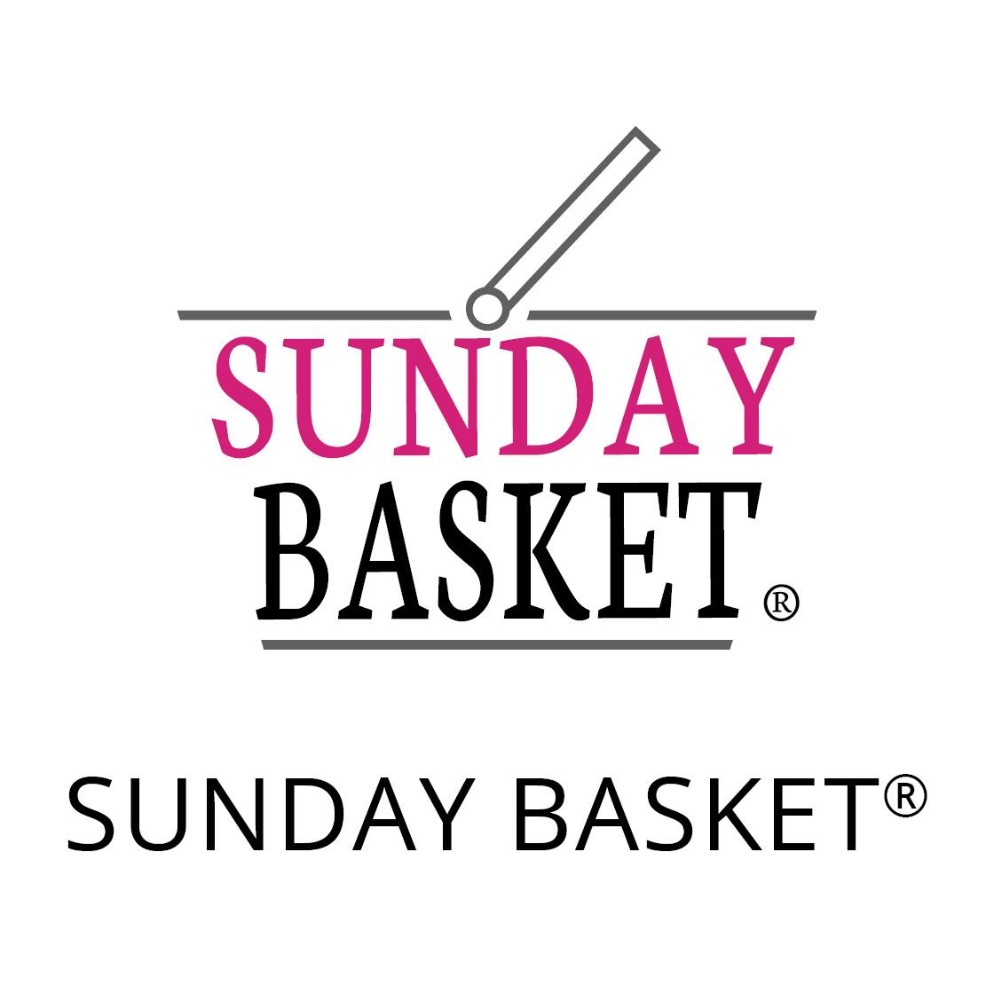Sunday Basket