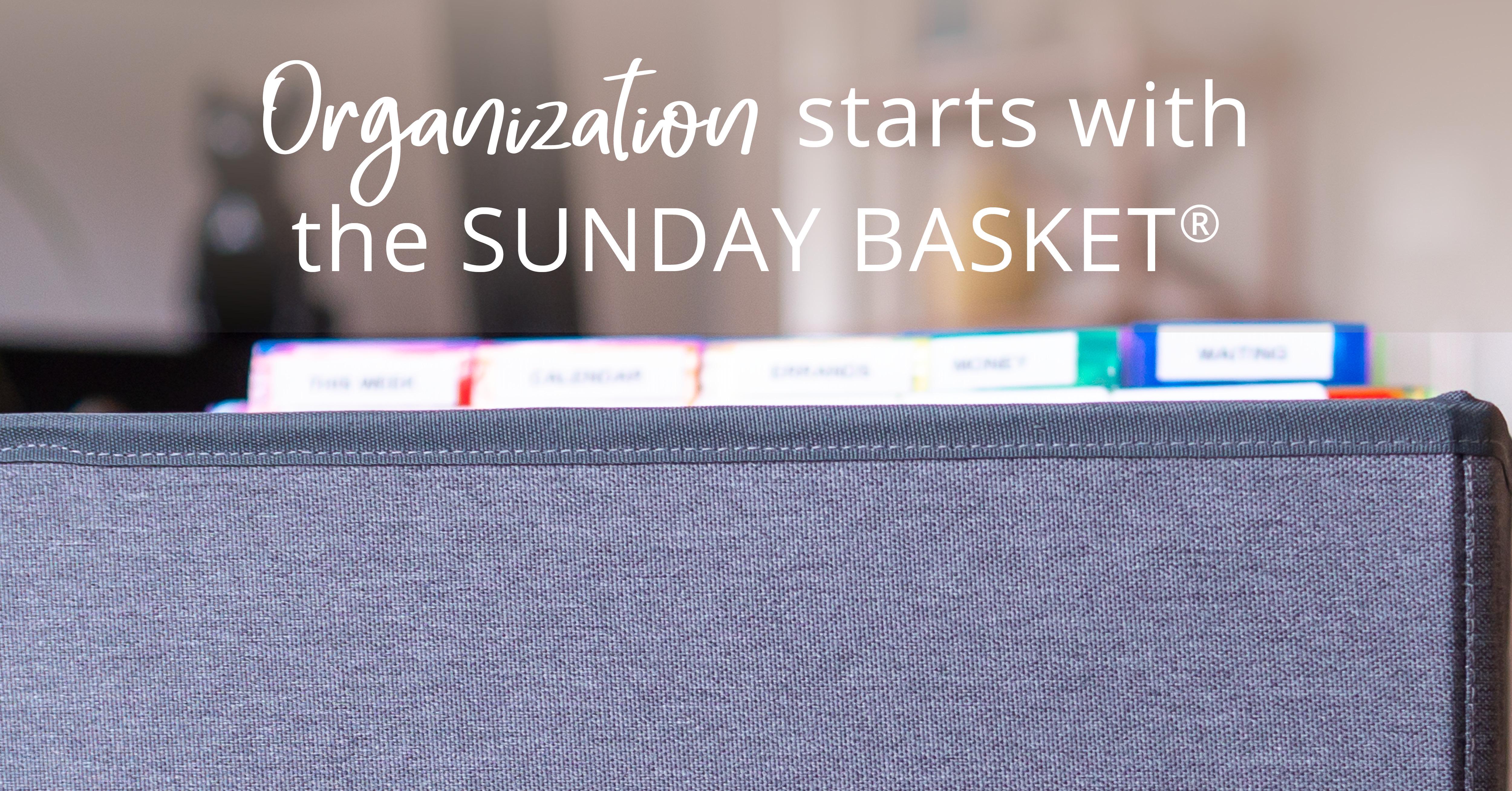 sunday basket fb header